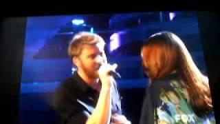Need You Now American Idol