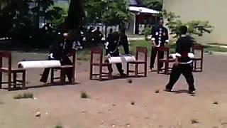 Atraksi Extreme Iks.pi Ranting Growok Bojonegoro