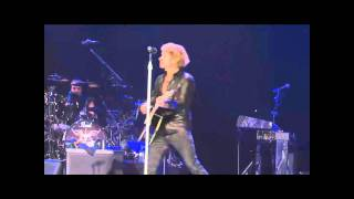 BON JOVI - The Captain Crush and the beauty Queen from mars (Subt. Ingles-Español)