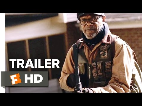 Cell Official Trailer #1 (2016) - Samuel L. Jackson, John Cu