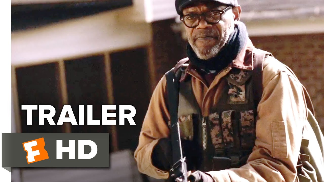 Cell Official Trailer #1 (2016) -5G 6G 666 EMF TOWERS MARK OF THE BEAST