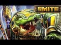 THE WORLD IS BREAKING!!?? | Smite