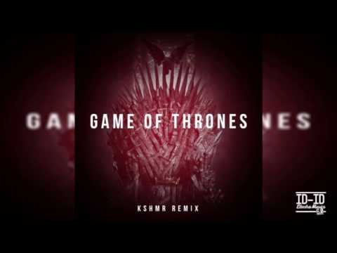 Game of Thrones (KSHMR remix) HD