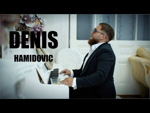 DENIS HAMIDOVIC - OPROSTI SAR MANGE (OFFICIAL VIDEO 2020-2021)NOVO