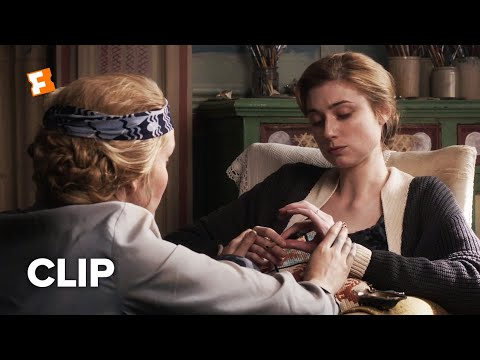 Vita & Virginia Movie Clip - Do You Like Her, Virginia? (2019)   Movieclips Indie