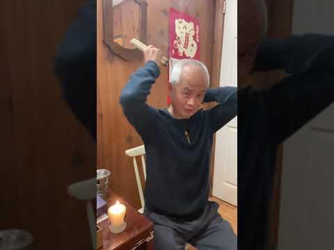Moxibustion for arthritis