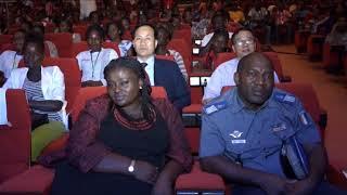 Religion/Yamoussoukro : camp mondial de la jeunesse 2017