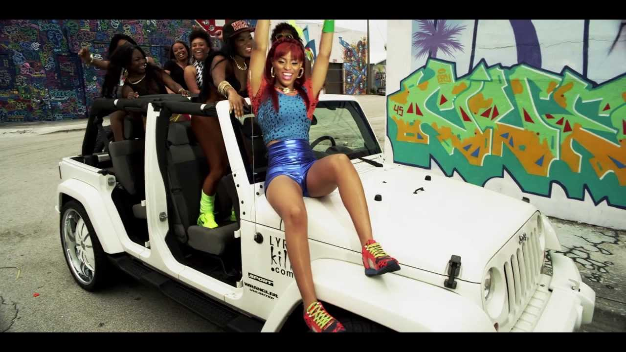 new product e950b 843f4 ... Brianna Perry - Cars Official Video - YouTube ...