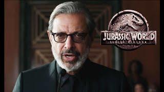 Jurassic World 2 end credit scene EXPLAINED: Will Jeff Goldblum be back?