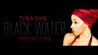 Tinashe Midnight Sun - (Black Water) + FREE download in link below