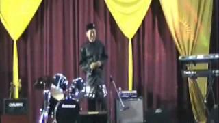 James Lin Winner of Arca Gemilang 2008 (Nostalgia)  SALAM LEBARAN @ MARSILING 2009