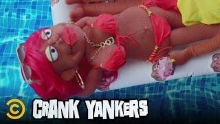 Jimmy Kimmel Prank Calls Bobby Brown as Terrence - Crank Yankers