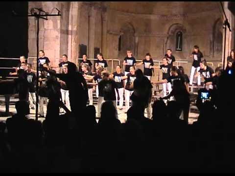 DODI-LI  -- Nira Chen - XV Curso - Segovia 2011.avi