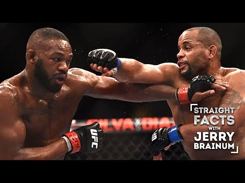 How Oral Steroid Turinabol Works And Why Jon Jones May Have Used It | Straight Facts