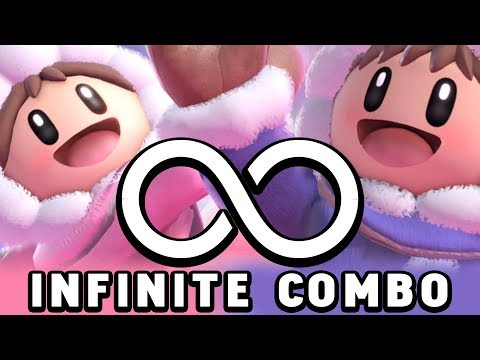 So...I Discovered An Ice Climbers Infinite thumbnail