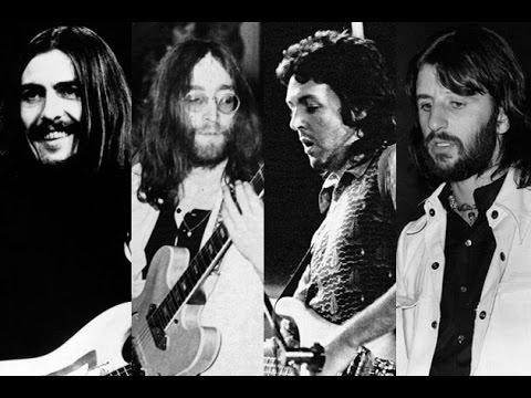 """463. Attempting a """"10 Best Solo Beatles Albums"""" Ranking"""