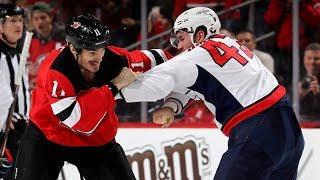 NHL: Protecting Teammates Part 6