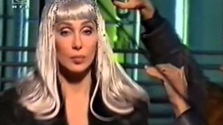 Cher - Strong Enough (Making of, Bravo Update)