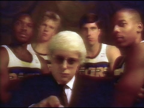 1989 - Indiana Pacers Commercial