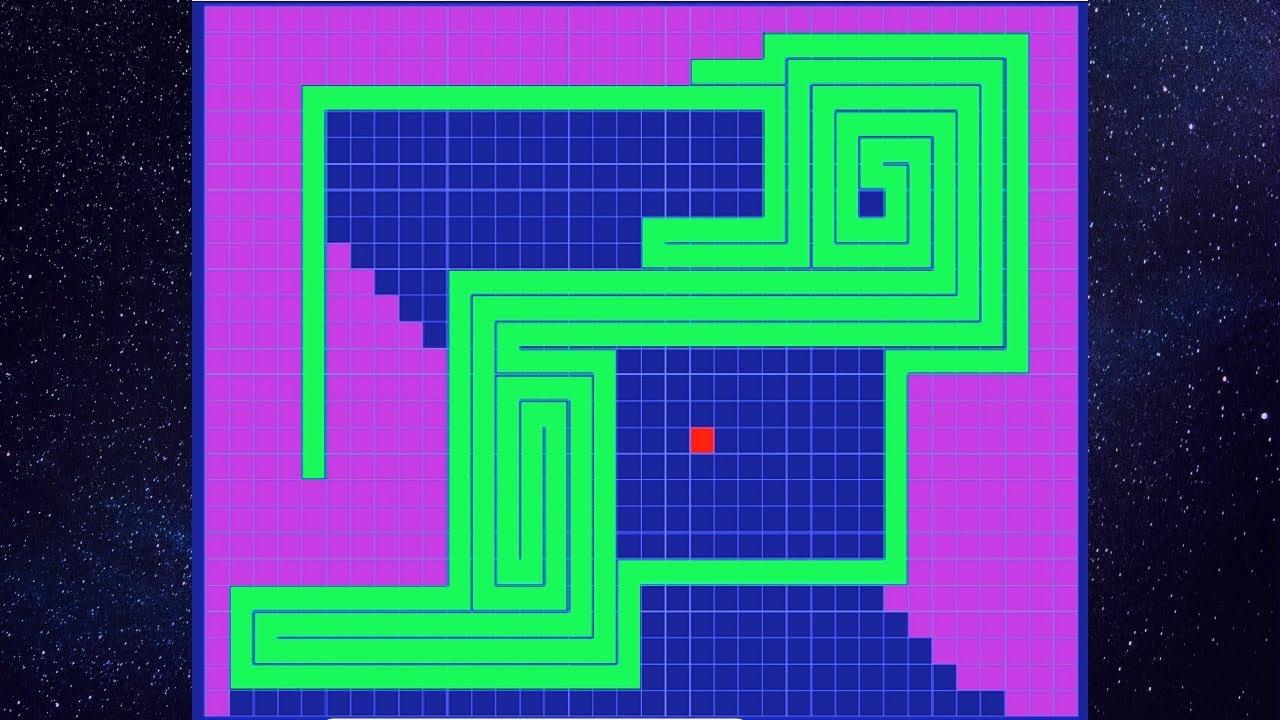 Programo una Inteligencia Artificial que Completa Snake