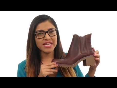 Timberland Beckwith Side Zip Chelsea Boot SKU:8712404 YouTube