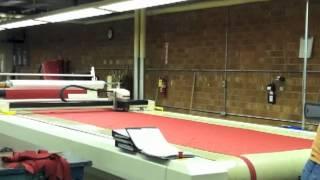Pearson Furniture Factory Tour