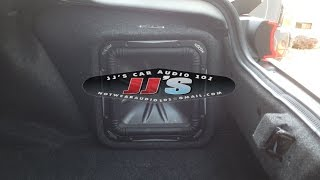 Dodge Challenger Kicker L5 L7 custom sub boxes for sale on eBay or local pickup