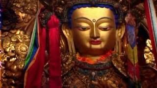 Святые места Далай-лам: Паломничество к Озеру Оракул(Святые места Далай-лам: Паломничество к Озеру Оракул / The Sacred Sites of the Dalai Lamas: A Pilgrimage to The Oracle Lake (Майкл Висе..., 2016-07-01T10:18:47.000Z)