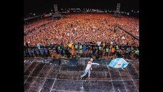 Baixar Steve Aoki LIVE at Lollapalooza Argentina 2019