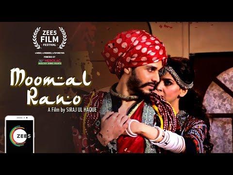 Mujhe Ishq Mein Rang De Mahi | Music Video | Moomal Rano | Sabar Qamar | Streaming Now On ZEE5