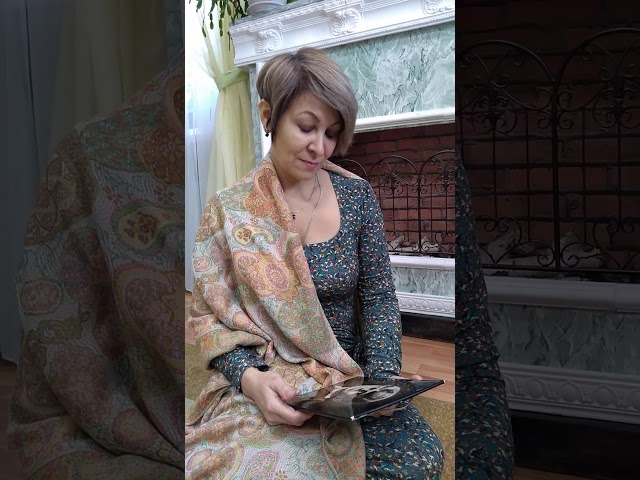 Изображение предпросмотра прочтения – ИннаОпанасенко читает произведение «До свидания, друг мой, до свидания» С.А.Есенина