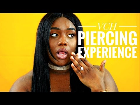 My VCH Piercing Experience: Everything You Should Know Before Getting Pierced!