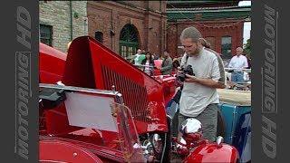 Motoring TV 2005 Episode 23