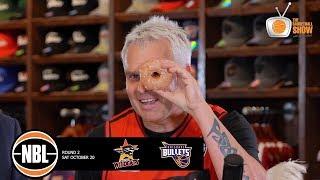 The Basketball Show Episode 2 Season 18-19