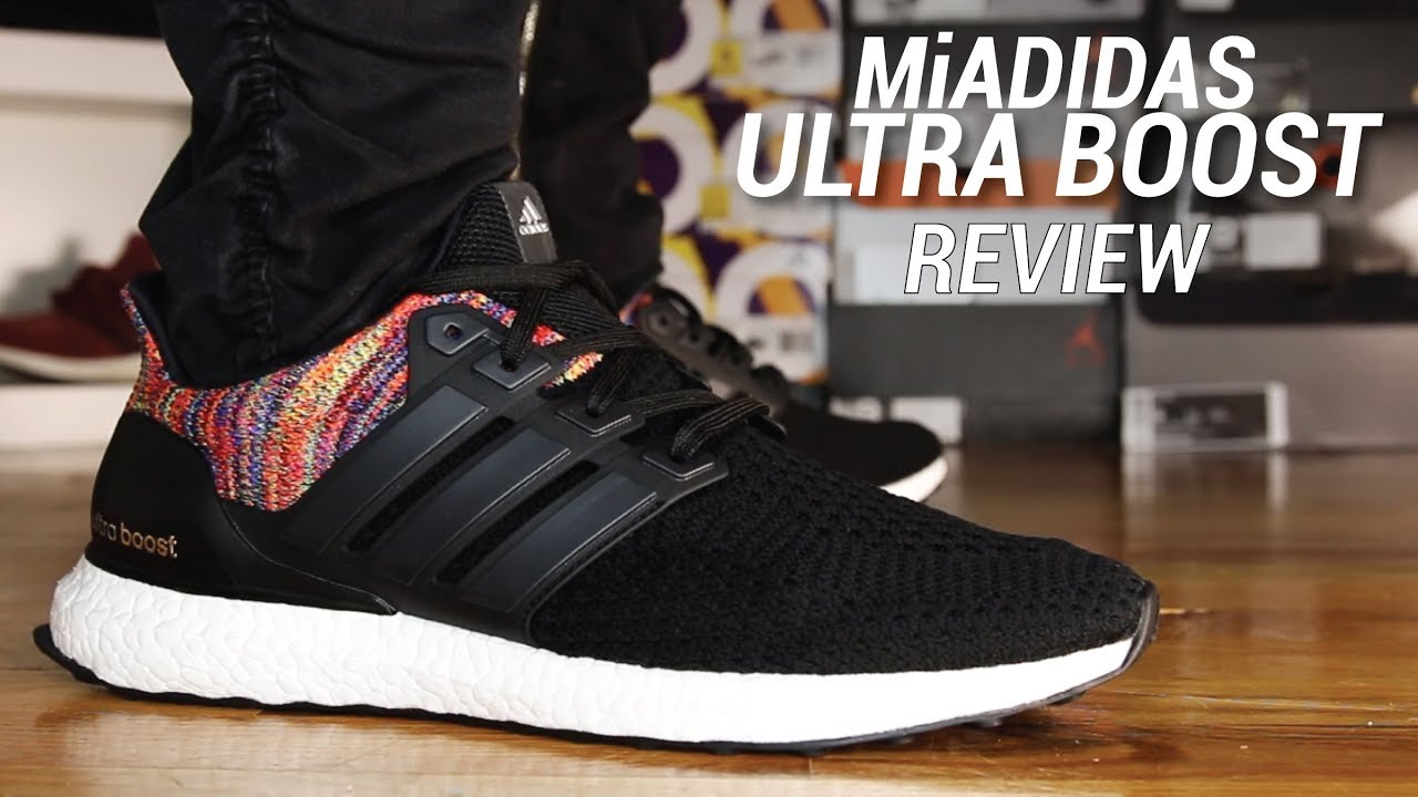 34d109db1f4 ... australia miadidas multicolor ultra boost review 5a74e 1ae2e