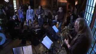 Fitz and The Tantrums & Daryl Hall: Dear Mr. President (6 of 15)