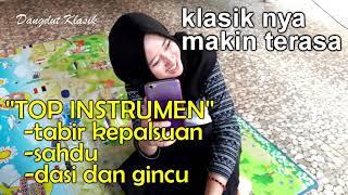 Download lagu INSTRUMEN PALING ENAK BUAT SANTAI DANGDUT KLASIK ELECTONE KENDANG RAMPAK MP3