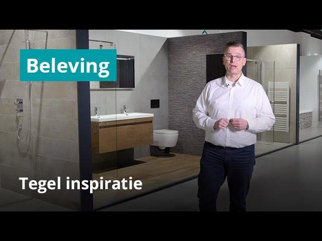 Tegel Inspiratie De Mooiste Tegels Bij Maxaro Youtube