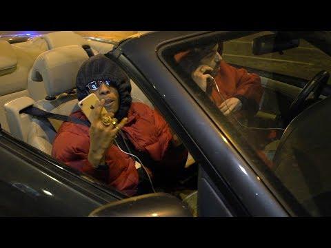Retro X & NxxxxxS – Gianni Bag (Official Video)