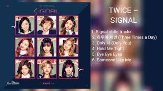 [DOWNLOAD LINK] TWICE - SIGNAL (MP3)