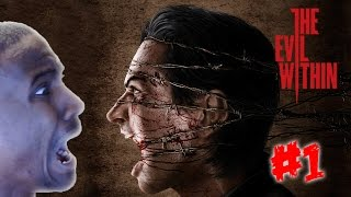 The Evil Within Walkthrough Gameplay Part 1 (PC) TWITCH HIGHLIGHT
