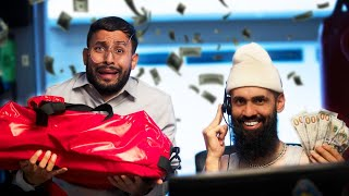 Is This a Scam? | Anwar Jibawi