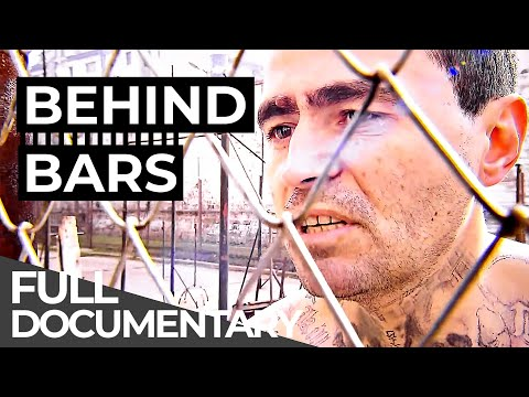 Behind Bars: The World's Toughest Prisons - Sofia Central Prison, Bulgaria (Eps.5)