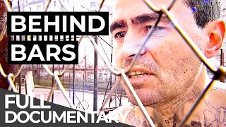 Behind Bars: The World's Toughest Prisons - Sofia Central Prison, Bulgaria   Free Documentary