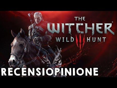 RECENSIONE THE WITCHER 3: CAPOLAVORO MANCATO? (NO SPOILER)