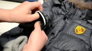 Зимний Комбинезон! Обзор детской одежды с Aliexpress
