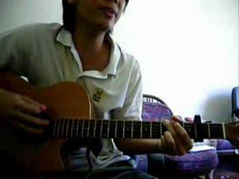 Once Again - Matt Redman Cover (Daniel Choo)