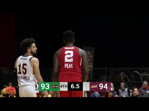 Guerschon Yabusele (24 points) Highlights vs. Canton Charge