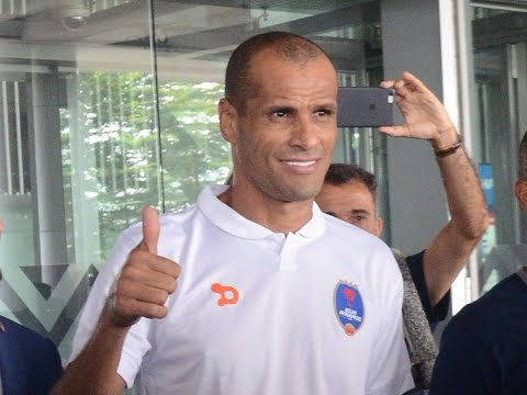 The geographical distance between India and Brazil is getting closer with football: Rivaldo