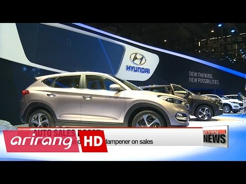 Hyundai, Kia car sales spike 10% in Britain in September